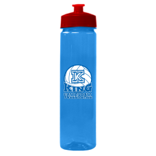 MLKHS Sport Vollyball Water Bottle